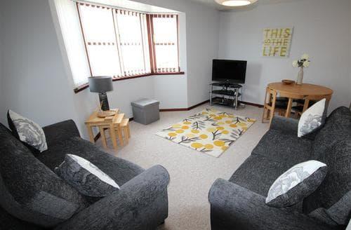 Last Minute Cottages - Trelawney Apartment