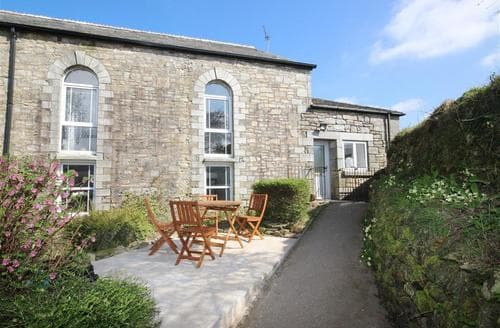 Last Minute Cottages - Wonderful North Cornwall Cottage S80066