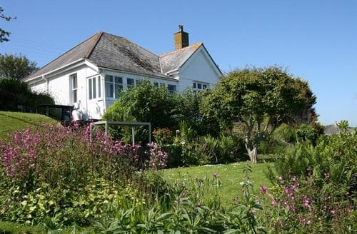 Last Minute Cottages - Superb South Cornwall Rental S26502