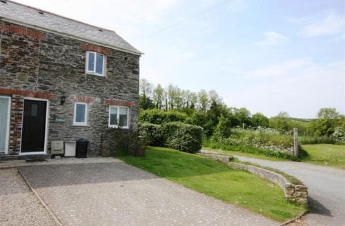 Last Minute Cottages - Stunning North Cornwall Rental S26554
