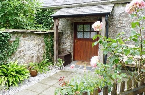Last Minute Cottages - Pumpkin Cottage