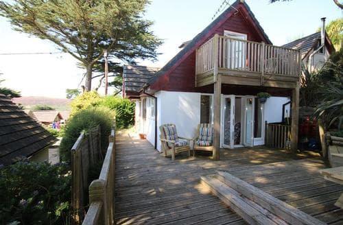 Last Minute Cottages - Tasteful North Cornwall Cottage S84442