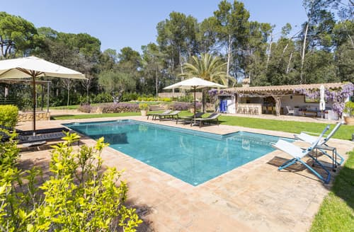 Last Minute Cottages - Villa Alondra