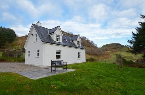 Big Cottages - Achalic Beag
