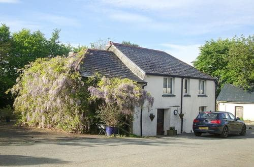 Last Minute Cottages - Greenpastures