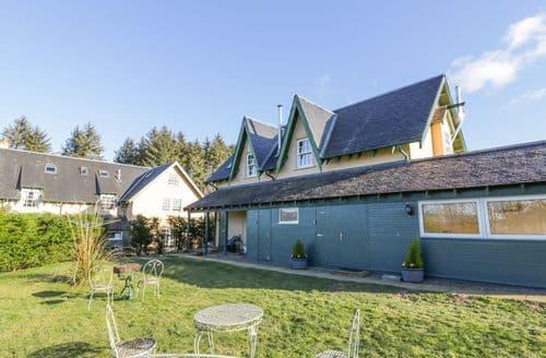 Last Minute Cottages - Hayloft Cottage