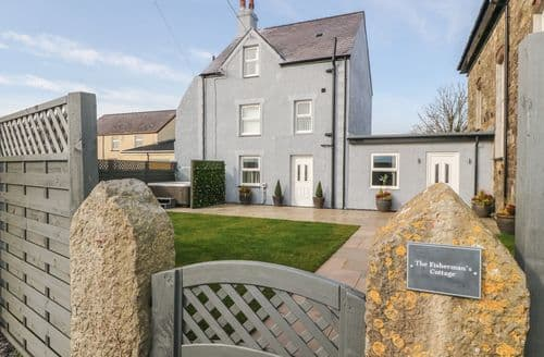 Last Minute Cottages - Superb Malltraeth Cottage S137643