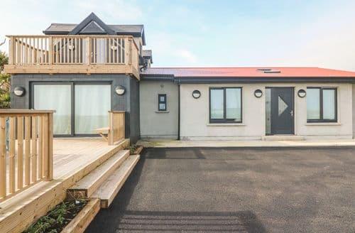 Big Cottages - Clonard Beach House
