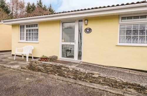 Last Minute Cottages - Ducks Ditty