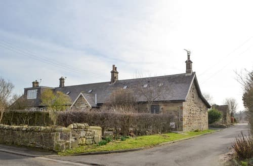 Last Minute Cottages - Delightful Newton On The Moor Cottage S137691