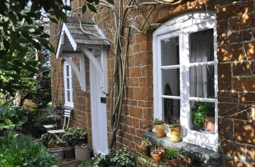 Last Minute Cottages - Exquisite Chipping Norton Cottage S137699
