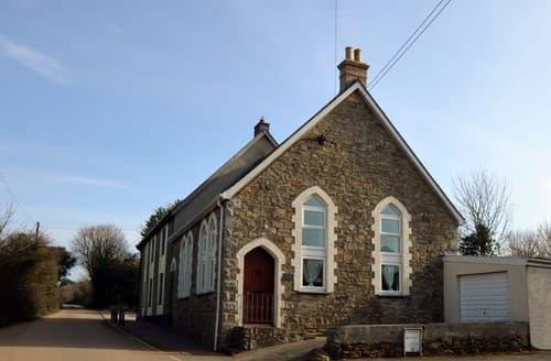 Last Minute Cottages - FCH73945