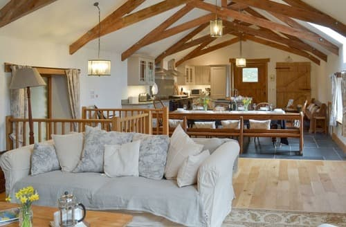 Last Minute Cottages - Inviting Galmpton Cottage S137715