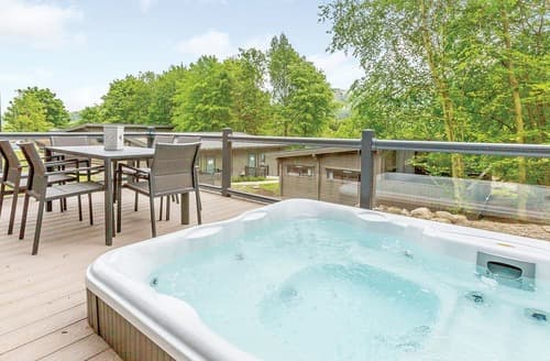 Last Minute Cottages - Gorgeous Aysgarth Lodge S137737