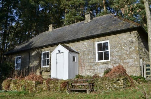 Last Minute Cottages - Adorable Horsley Cottage S137835