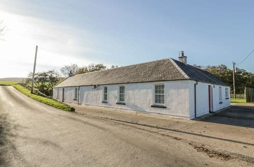 Last Minute Cottages - Delightful Campbeltown Cottage S137914