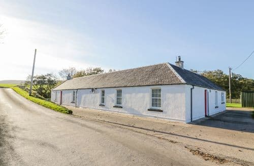 Last Minute Cottages - Quaint Campbeltown Cottage S137915