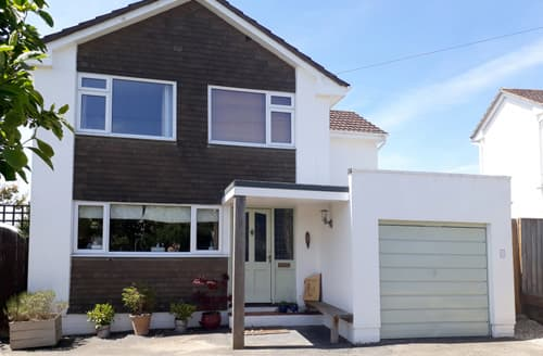 Last Minute Cottages - Attractive Braunton Cottage S137921