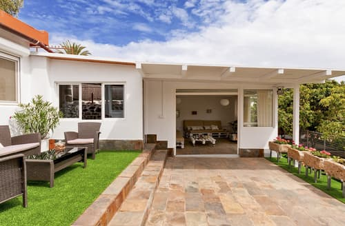 Last Minute Cottages - Stunning Las Mejias Cottage S137928