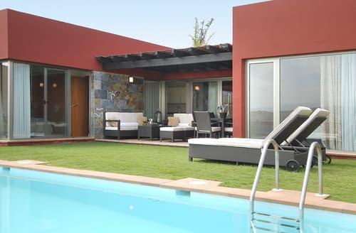 Big Cottages - Villa Julieta