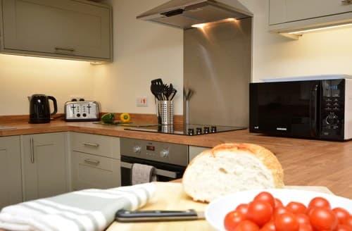 Last Minute Cottages - Quaint Torrington House S137966
