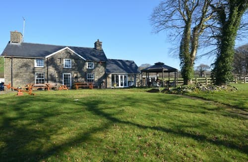 Last Minute Cottages - Superb Aberystwyth Cottage S137971