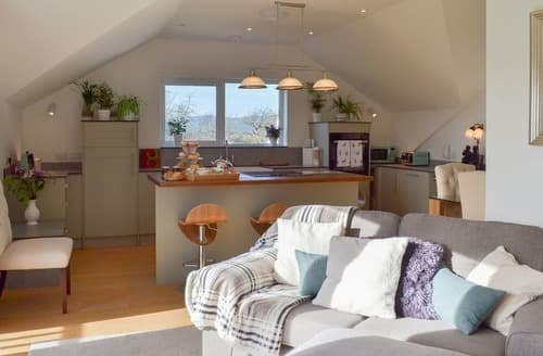 Last Minute Cottages - Adorable Sandygate Lodge S137977