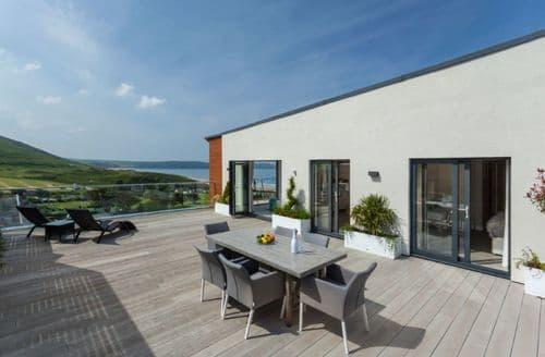 Last Minute Cottages - Luxury Apartments | Byron At Woolacombe Bay S137980