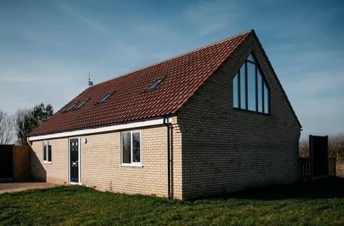 Big Cottages - Tasteful Ely Lodge S138003