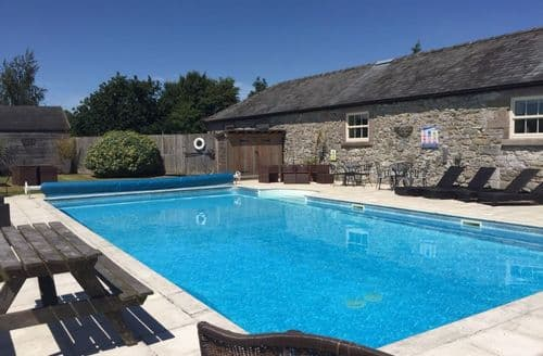 Last Minute Cottages - Shiningford