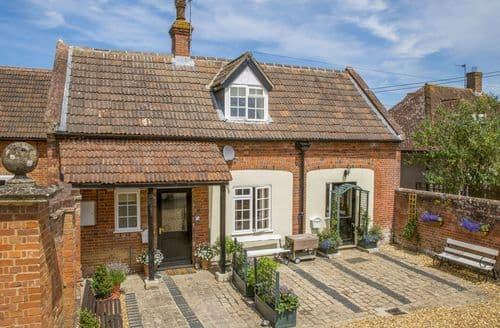 Big Cottages - Stable Cottage