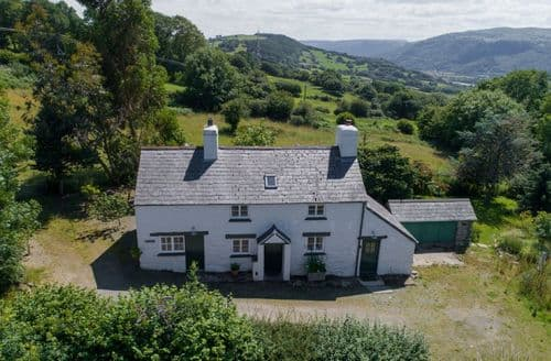 Last Minute Cottages - Excellent Colwyn Bay Cottage S138088