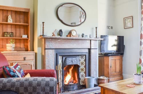 Dog Friendly Cottages - Dales Pause