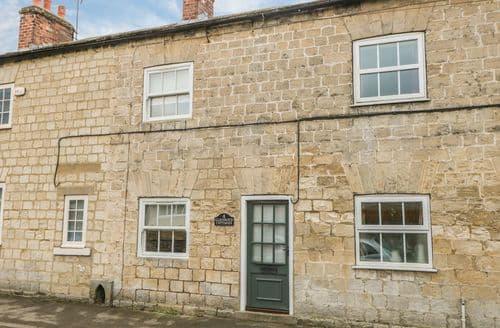 Last Minute Cottages - Glenroyd Cottage