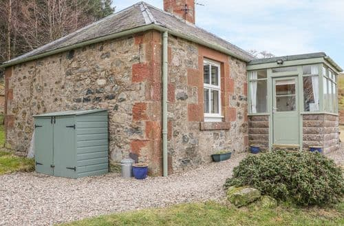 Last Minute Cottages - Gorgeous Kirriemuir Cottage S138284