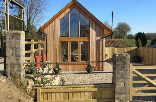 Last Minute Cottages - Quaint Churchstanton Cottage S138303