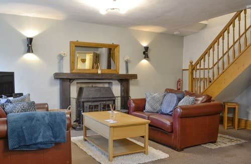 Last Minute Cottages - Charming High Newton Cottage S138305