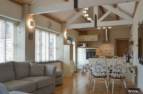Last Minute Cottages - Exquisite North Hill Cottage S138313