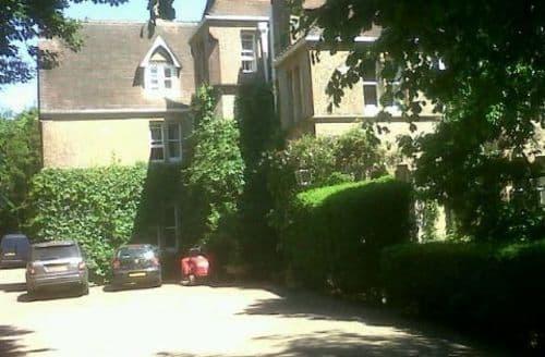 Big Cottages - Ashlands House S134200