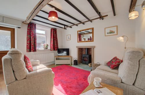 Last Minute Cottages - Beautiful Hawes Cottage S138399