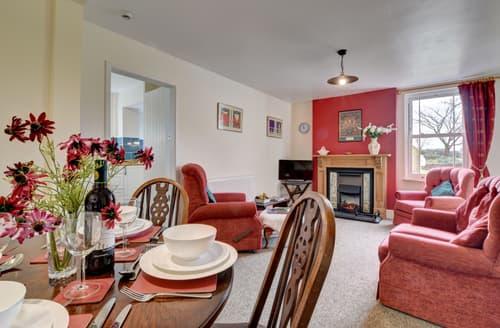 Last Minute Cottages - Luxury Kentisbury Cottage S138402