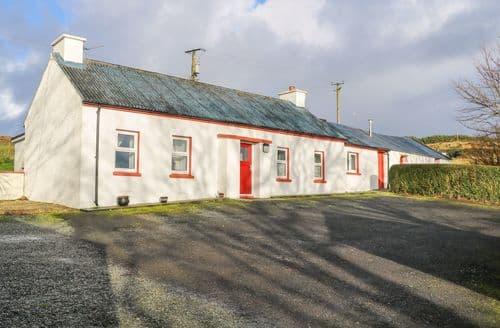 Last Minute Cottages - Barney's Lodge