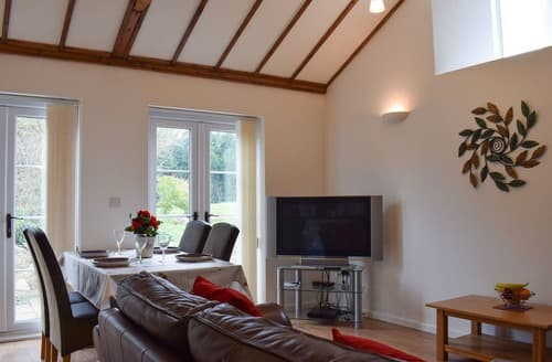 Last Minute Cottages - Excellent Fiddington Cottage S138438