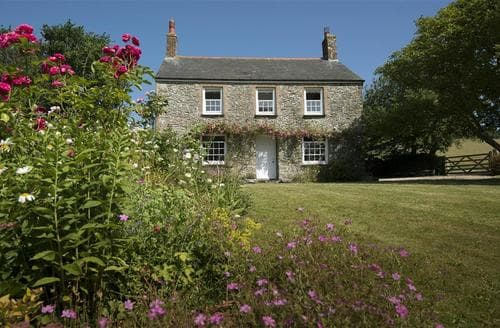 Last Minute Cottages - Captivating North Cornwall Cottage S138449