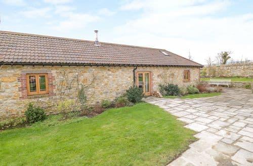 Last Minute Cottages - Middle Farm Annex