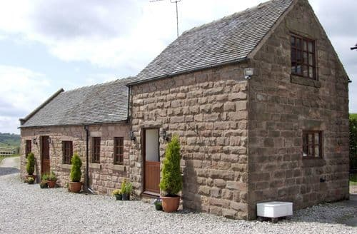 Last Minute Cottages - Curlew Barn