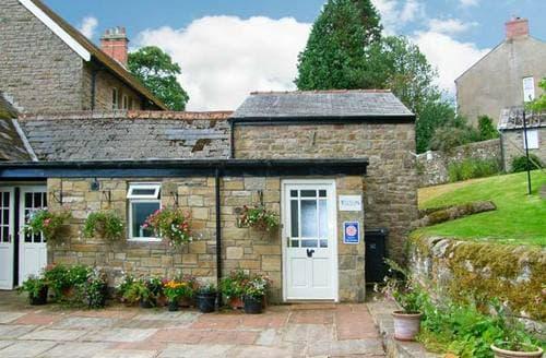 Last Minute Cottages - Splendid Gilsland Cottage S4296