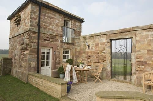 Last Minute Cottages - Wonderful Bedale Cottage S138539