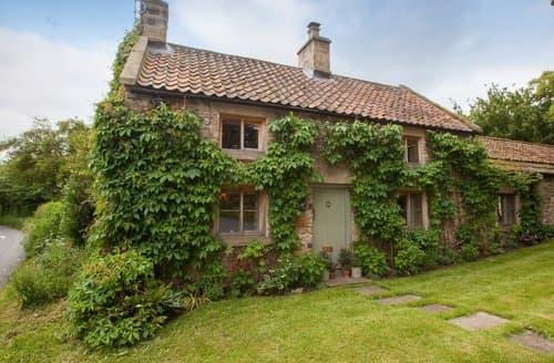 Last Minute Cottages - Superb Ripon Cottage S138555