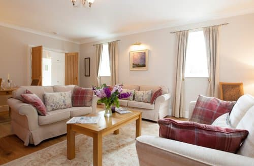 Last Minute Cottages - Exquisite Howden Cottage S138573